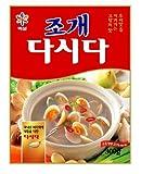 CJ 貝味ダシダ 300g■韓国食品■韓国調味料■CJ