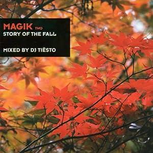 Magik 2 - Story Of The Fall