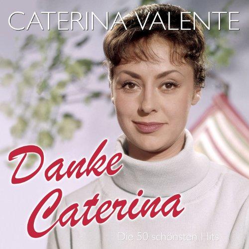 Caterina Valente - Danke Caterina - Zortam Music