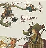 echange, troc Brigitte Vaultier, Kerso - Balarimes