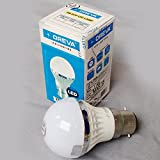 Ajanta Oreva Led Bulb Lamp ECO LED B22D White (3.00 Watts)3w