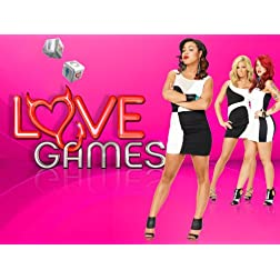 Love Games Season 3