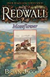 Mossflower (Redwall, Book 2)