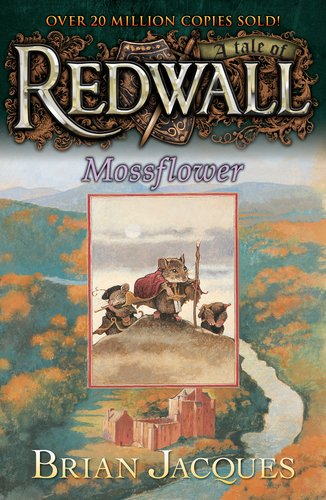 Cover of Mossflower (Redwall, Book 2)
