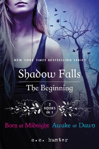 Shadow Falls (Shadow Falls Omnibus 1)