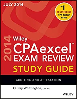 best cpa book review