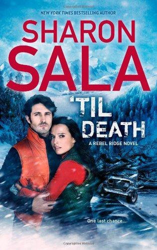 Image of 'Til Death (A Rebel Ridge Novel)
