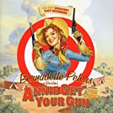 Annie Get Your Gun (1999 Broadway Revival Cast) ~ Ron Holgate