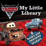 Disney Disney Pixar Little Library Cars 2 (Disney Little Library)