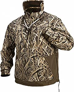 Drake Waterfowl Waterfowl Flece Lined Pullover (Blades, XXXLarge)