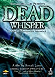 Dead Whisper: In Search of Ghosts & Supernatural [DVD] [2009] [Region 1] [US Import] [NTSC]