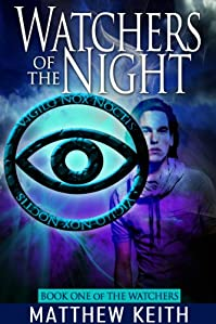 (FREE on 9/6) Watchers Of The Night by Matthew Keith - http://eBooksHabit.com