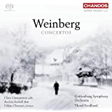 Weinberg : Concertos
