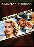Shanghai Surprise DVD