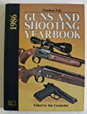 img - for Guns and Shooting Yearbook 1986 book / textbook / text book