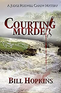 Courting Murder by Bill Hopkins ebook deal