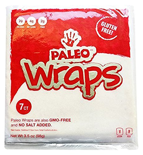 Paleo wraps where to buy