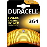 Duracell Specialty Type 364 Silver Oxide Battery, Pack Of 1
