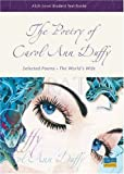 The Poetry of Carol Ann Duffy: AS / A - Level Student Text Guide: Selected Poems - The World's Wife (Student Text Guides)