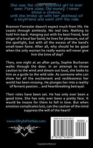 Post Breakup Sex: Volume 1 (Copperline)