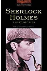 Stage 2: 700 Headwords Sherlock Holmes Short Stories (Oxford Bookworms Library 2)