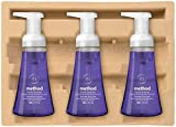 Method Foaming Hand Wash - french lavender - 10 oz - 3 pk by Method