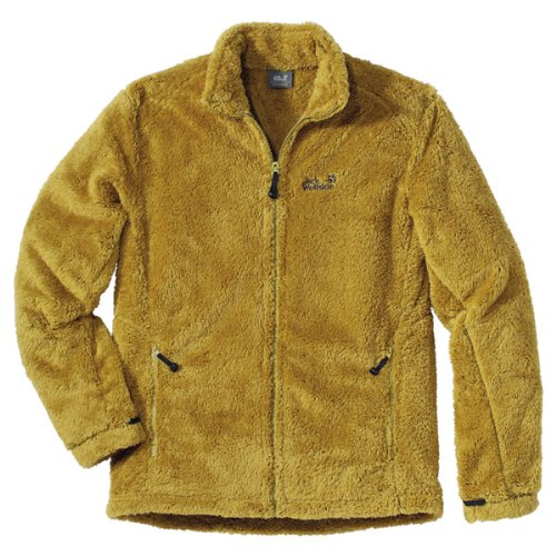 Jack Wolfskin KODIAK JACKET MEN mistle green