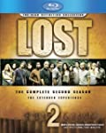 Lost: The Complete Second Season [Blu...