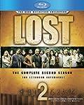Lost: The Complete Second Season [Blu...