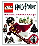 Lego Harry Potter, l'encyclopédie - tome 1 - Lego Harry Potter, l'encyclopédie : Construire un monde magique...