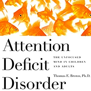 Attention Deficit Disorder Audiobook