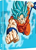Dragon Ball Z: Resurrection 'F' Collector's Edition [Blu-ray + DVD + UV]
