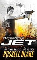 JET - Vengeance: (Volume 3) (English Edition)