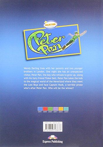 Peter Pan Teacher's Book