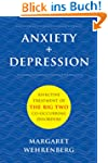Anxiety + Depression: Effective Treat...