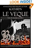 Beast: Great Bloodlines Converge (The de Russe Legacy)