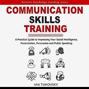Communication Skills Training Hörbuch