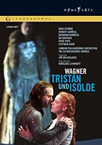 Tristan und Isolde [Import]