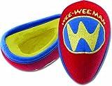 Sozo Wee Wee Man Weeblock, Red/Blue