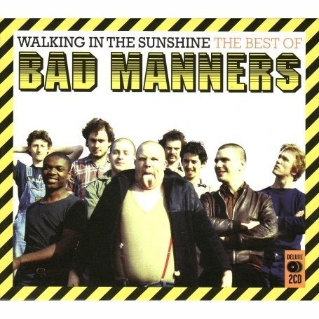 Bad Manners - Walking In The Sunshine - The Best Of Bad Manners - Zortam Music