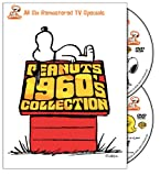 Peanuts 1960's Collection (A Charlie Brown Christmas / Charlie Brown's All-Stars / It's the Great Pumpkin / You're in Love / He's Your Dog / It Was a Short Summer)
