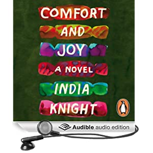 Comfort and Joy (Unabridged)