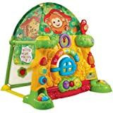 VTech Grow and Discover Tree House Toy Tent