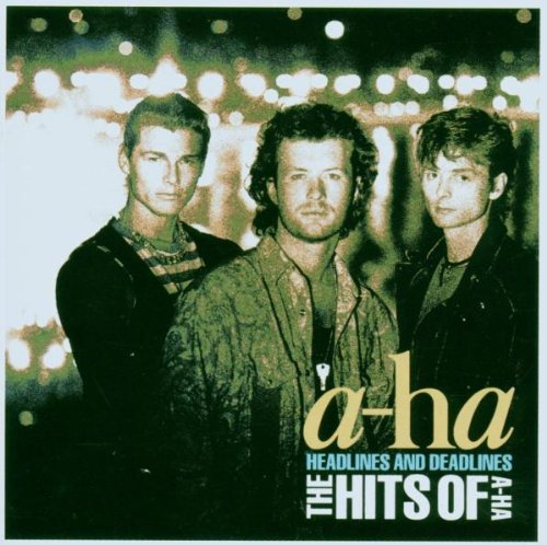 A-Ha - Headlines and Deadlines:The Hits of A-Ha - Zortam Music