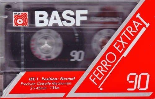 basf-ferro-extra-i-90-minute-cassettes-3-pack