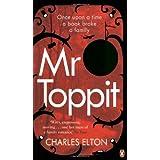 Mr Toppitby Charles Elton