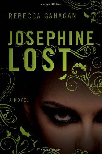 Josephine Lost