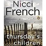 Thursday's Children: A Frieda Klein Mystery | Nicci French