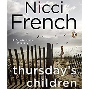 Thursday's Children Audiobook