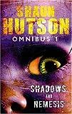 Shaun Hutson Omnibus: No. 1: